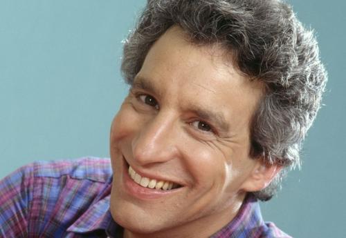 Charles Levin ditemukan tewas di dasar jurang dalam keadaan telanjang. (Foto: CBS)