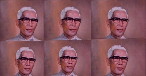 Prof Dr M Sardjito, yang Kini Dianugerahi Gelar Pahlawan Nasional oleh Presiden Jokowi ( Wikipedia))
