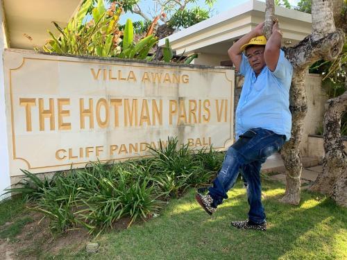Hotman Paris