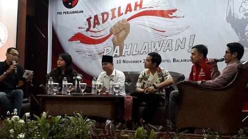 (Foto : Okezone.com/Achmad)