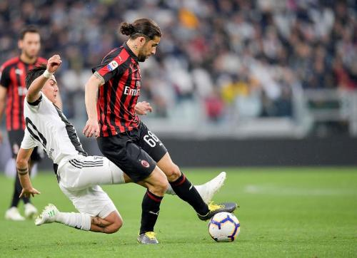 Juventus akan menjamu AC Milan yang sedang dalam masa transisi (Foto: Twitter/Juventus)