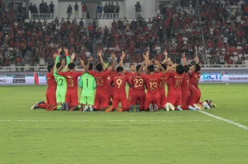 Timnas Indonesia U-19 di AFF