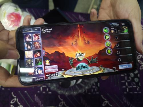 Game MOBA Asli Indonesia Mirip Mobile Legends, Ini Perbedaanya