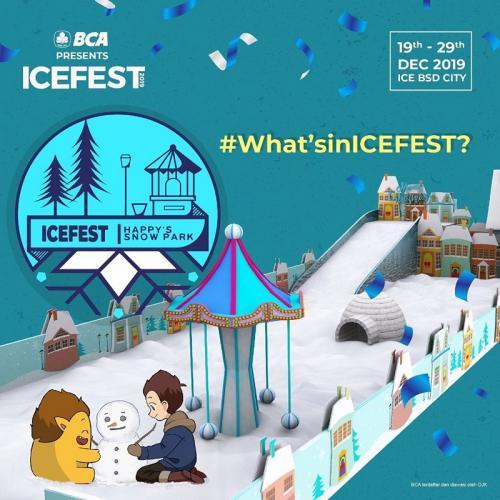 KLa Project akan tampil dalam gelaran ICEFEST 2019. (Foto: Instagram/@icefestid)