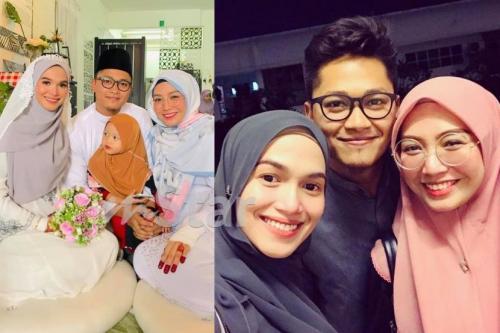 Tiqah pun akhirnya berhasil menemukan sang madu. Ia bernama Nur Fathonah Abdul Rahim yang berusia 30 tahun