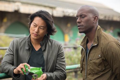 Akankah Han Lue kembali di Fast & Furious 9? (Foto: Universal Pictures)