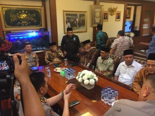 (Foto: Okezone.com/Achmad Fardiansyah)