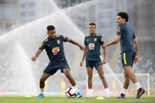 Timnas Brasil