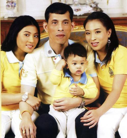 Putri Raja Thailand