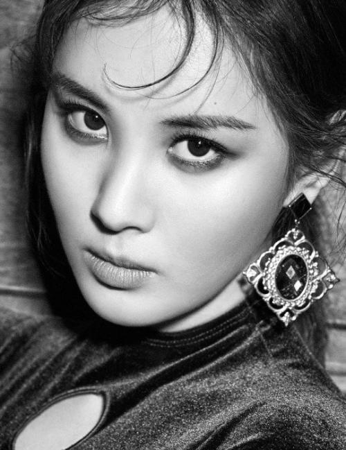 Seohyun SNSD pertimbangkan comeback lewat drama baru JTBC, Hello Dracula. (Foto: Hancinema)
