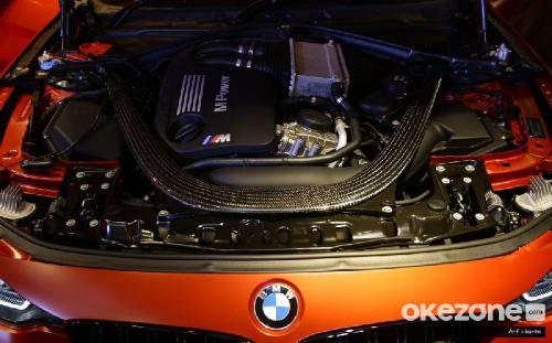 Mesin BMW