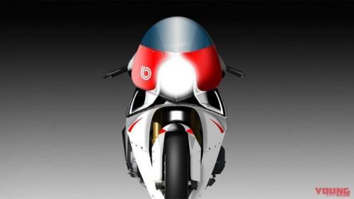 Sepeda Motor sport