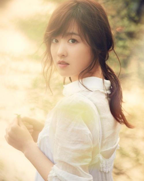 Park Bo Young. (Foto: Hancinema)