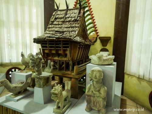 Museum Pusaka Nias