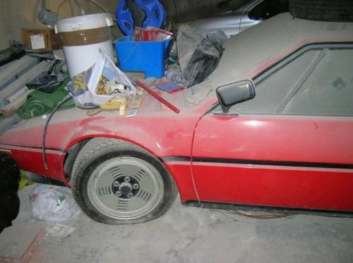 Supercar BMW