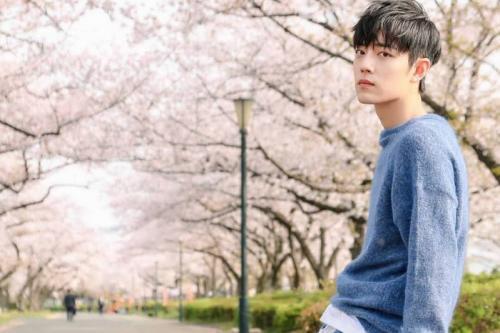 Xiao Zhan