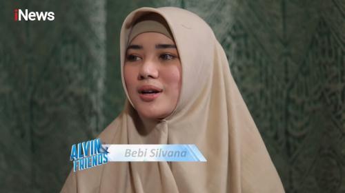 Bebi Silvana membeberkan dua sifat Opick yang membuatnya jatuh cinta. (Foto: YouTube/Alvin & Friends)