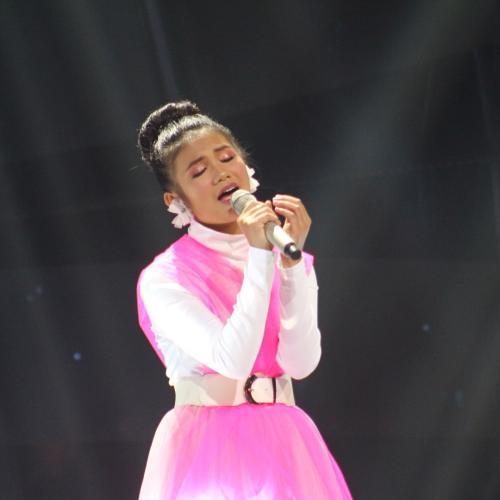 Tesa The Voice