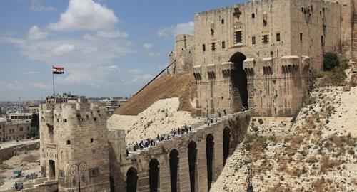 Benteng Allepo