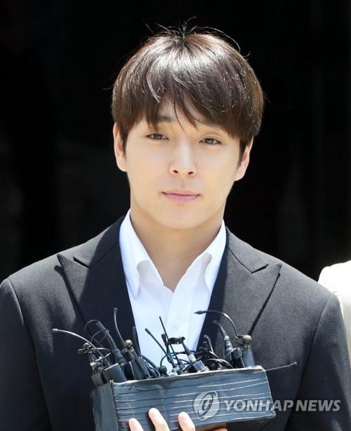 Choi Jong Hoon. (Foto: Yonhap News)