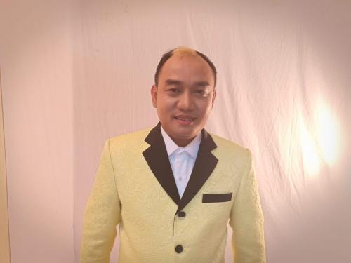 Aziz Gagap