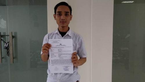 Waspada Penipuan Di Medsos Pemuda Ini Tertipu Gara Gara Tergiur