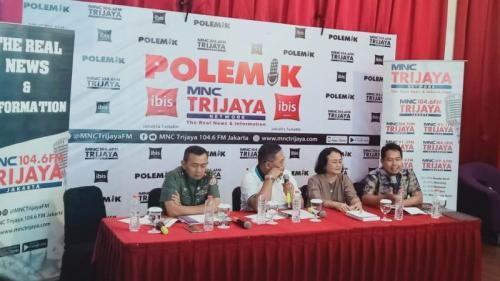 Polemik MNC Trijaya. (Ist)