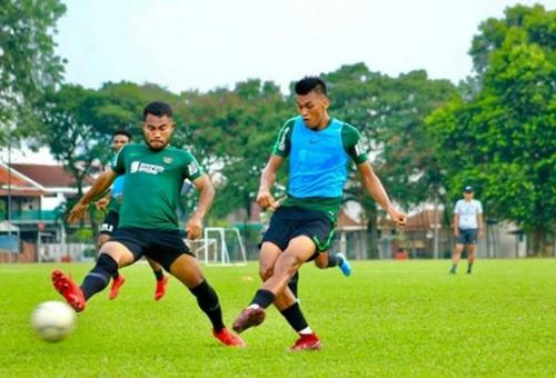 Ardi Idrus dipanggil untuk pertama kali di Timnas Indonesia (Foto: Instagram/Ardi Idrus)