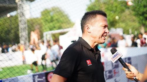 Lothar Matthaus menyarankan agar PSSI dan klub-klub bersatu (Foto: Okezone)