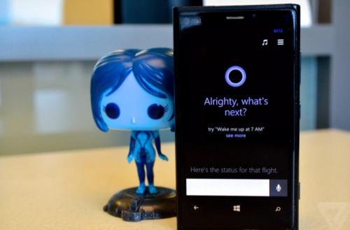 Microsoft Bakal Matikan Cortana di Android dan iOS pada Januari 2020