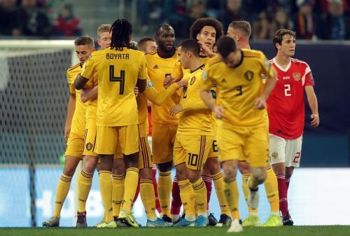 Kritisi Format Piala Eropa 2020, De Bruyne: Ini seperti Kompetisi Palsu