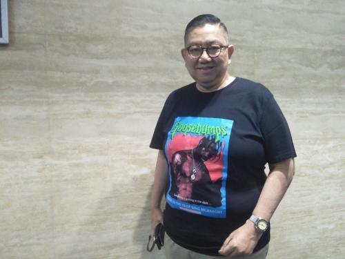 Daniel Hartanto, Managing Director Metube