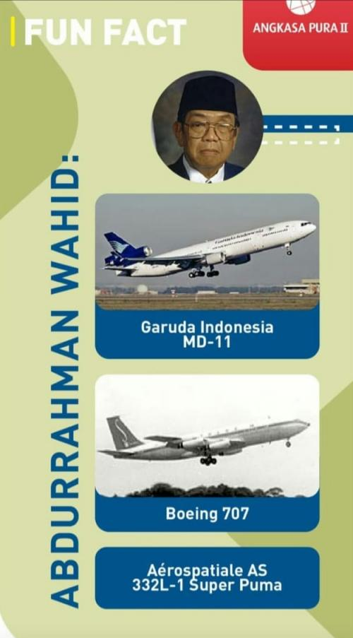 Pesawat Presiden RI
