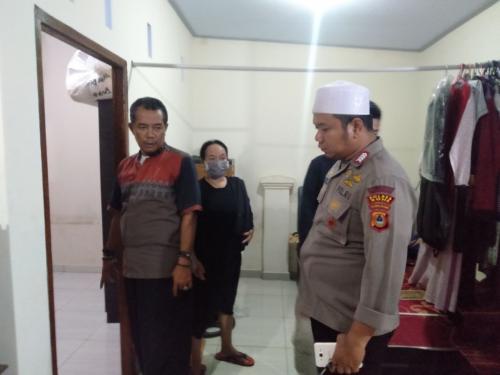 Penemuan Mayat di Makassar