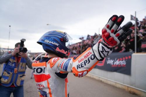 Jorge Lorenzo tidak mau turun di esport MotoGP (Foto: Twitter/Jorge Lorenzo)