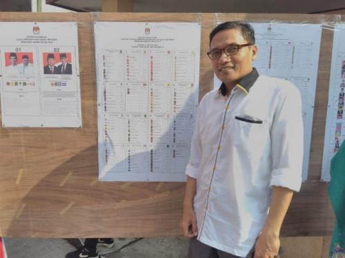 Suhud Alynudin PKS. (Foto: Dok Okezone/Puteranegara Batubara)