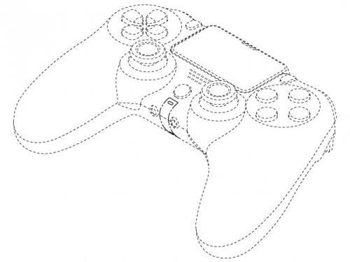 Controller PlayStation 5 (PS5) telah muncul di aplikasi paten Sony yang diajukan di Jepang.