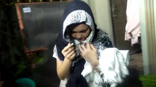 Reta, istri Cecep Reza