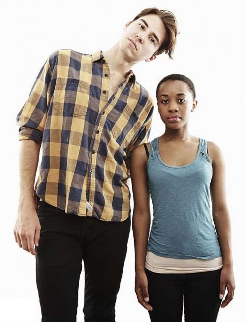 Orang Tinggi