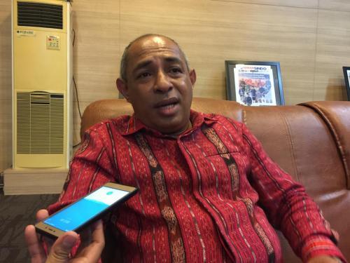 Bupati Maluku Barat Daya