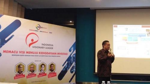 Wali Kota Denpasar Ida Bagus Foto: iNews