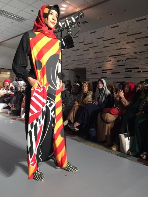 salah satu bentuk gerakan kepedulian atas isu-isu lingkungan dan kemanusiaan dalam industri fesyen.