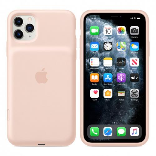 Apple meluncurkan Smart Battery Case terbaru yang dapat digunakan untuk seri iPhone 11.