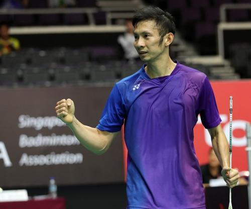 Tien Minh Nguyen salah satu atlet Vietnam yang raih medali di SEA Games