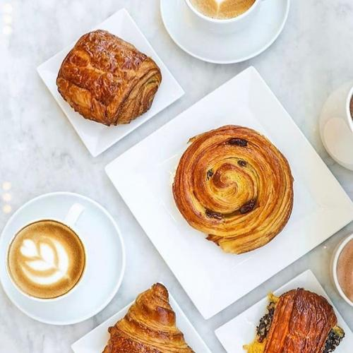 Toko bakery