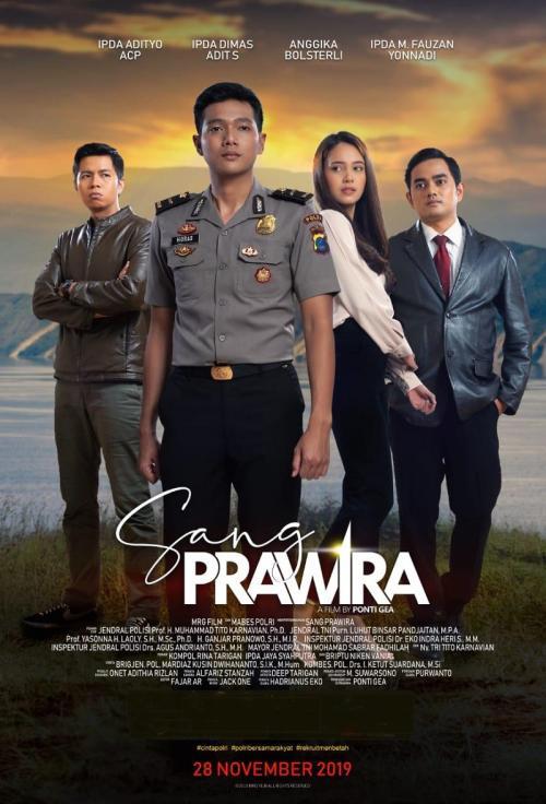 Film Sang Perwira