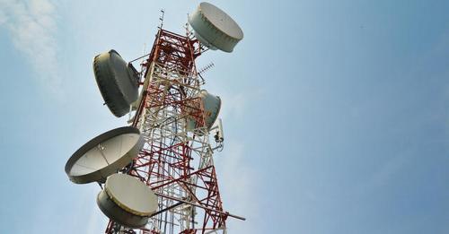 telekomunikasi
