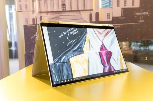 HP Luncurkan Laptop Terbaru Spectre x360, Ini Spesifikasinya