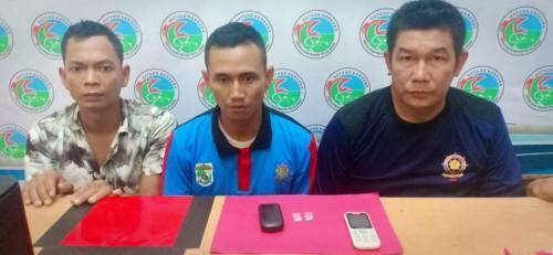 (Foto: Okezone.com/Banda H Tanjung)