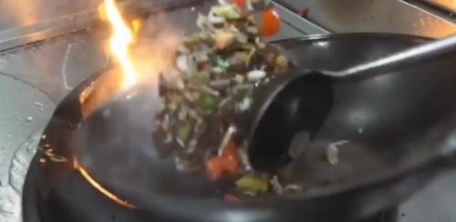 makanan jokowi